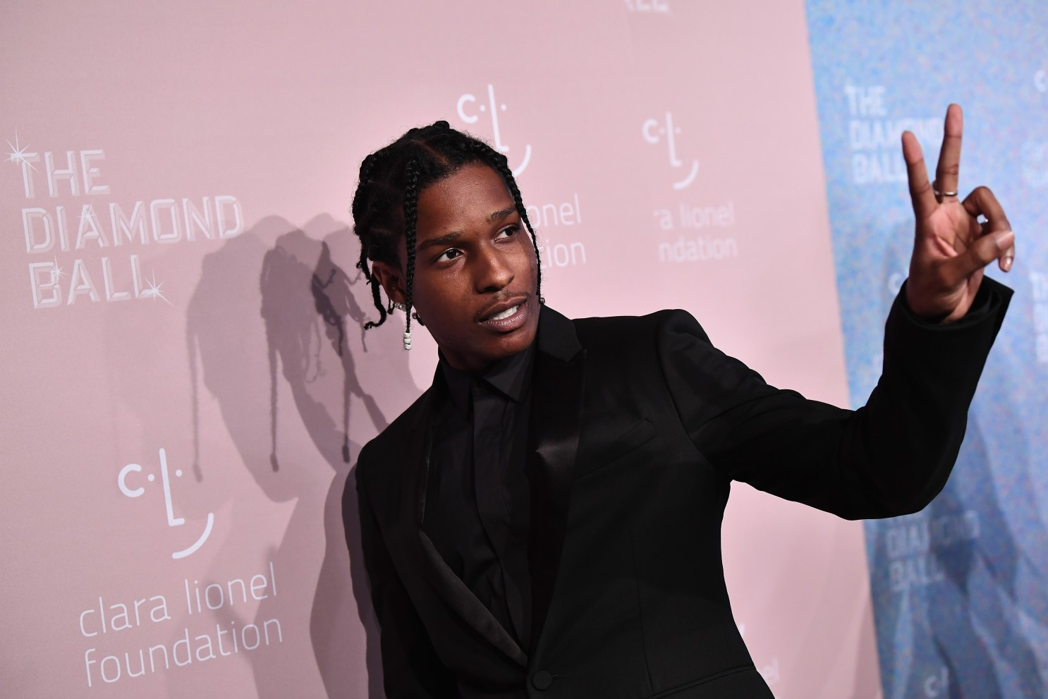 A$AP Rocky Will Return To Sweden For A Performance Following His Assault Conviction