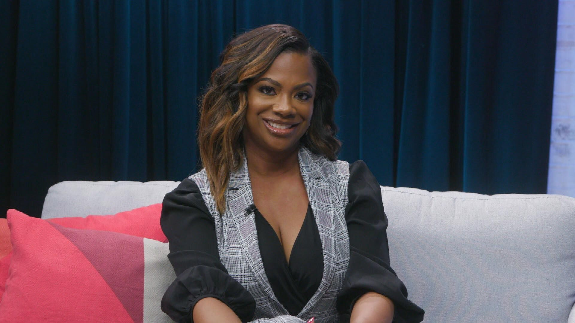 Kandi Burruss Gushes Over Her Cousin And People Praise The Fact That She's So Supportive