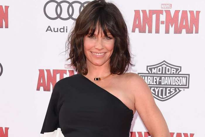 Evangeline Lilly Shocks Fans By Shaving Her Head - Check Out The Radical Transformation!