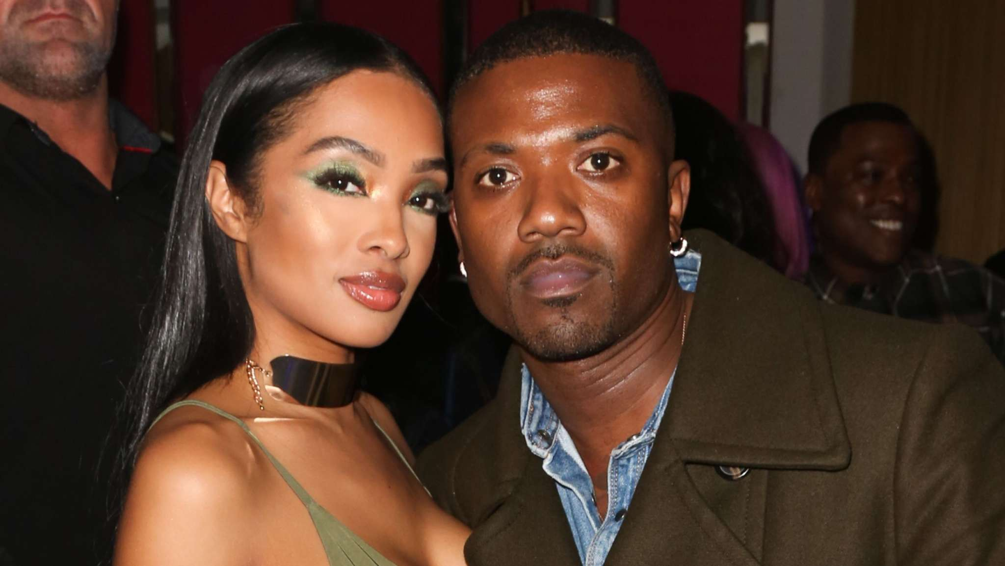 Ray J Addresses His Failed Relationship And Thanks His Mother For Support