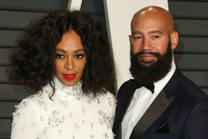 Solange Separates From Her Husband After 5 Years Of Marriage - Here's Her Message