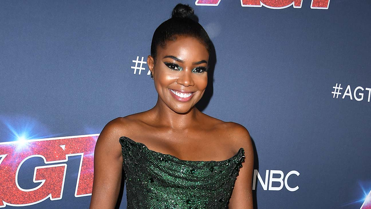 Gabrielle Union Has A Heartfelt Message For Her Supporters Following The Latest Controversy Involving 'America's Got Talent'