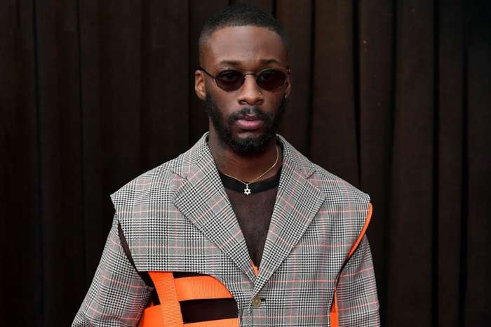 Goldlink Insists He Was Not Accusing Mac Miller Of Stealing His Music -- Claims Late Rapper Was His Best Friend After Backlash