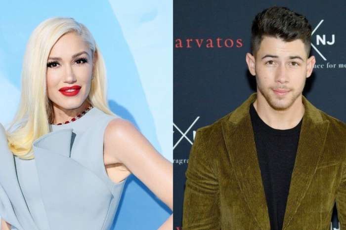 Gwen Stefani Has A Message For Nick Jonas As He Gets Ready To Replace Her On 'The Voice!'
