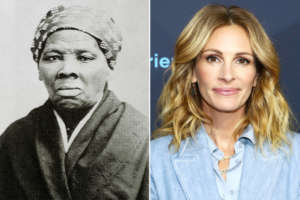 Julia Roberts Almost Portrayed Iconic Slave Abolitionist Harriet Tubman? - Screenwriter Reveals Exec Suggested Her And People Are Outraged!