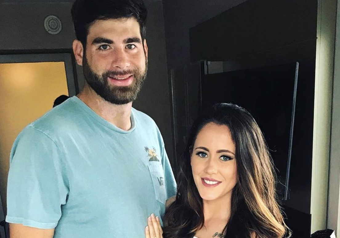 Jenelle Evans' Estranged Husband David Eason Files 'Missing Person's Report'