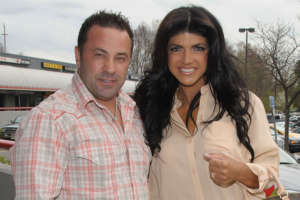 Joe Giudice Raves About Wife Teresa While Still In Italy - 'You Look Great!'