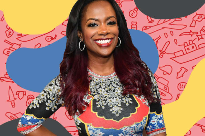Kandi Burruss Makes Fans Happy With Juicy Black Friday Deals For Her Products