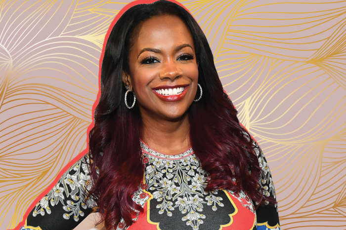Kandi Burruss Receives A Lot Of Love For Her RHOA Confessional Look - See Her Message For Fans