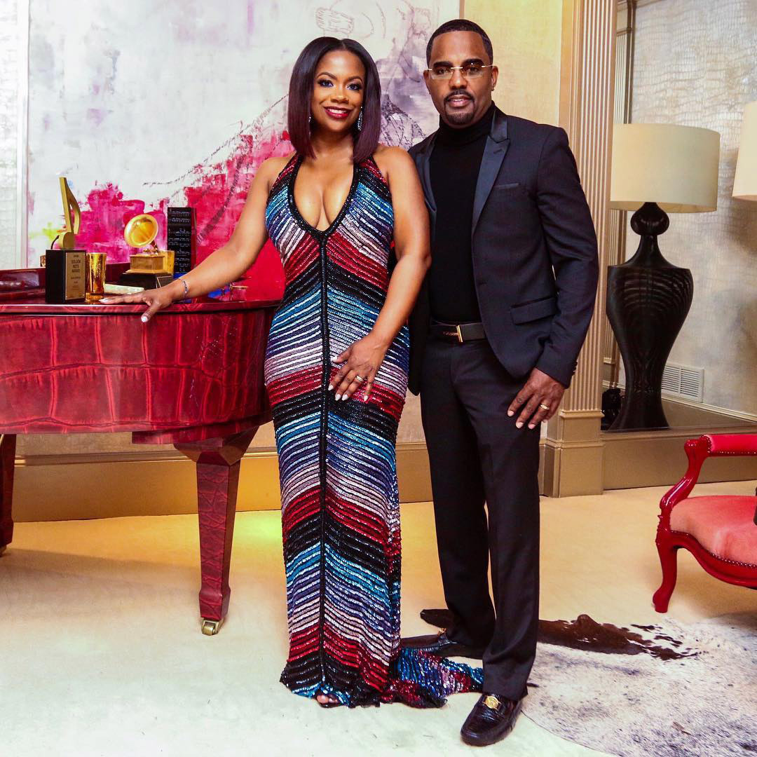 Kandi Burruss' YouTube Video 'Special Delivery' From The Hospital Has Fans Emotional