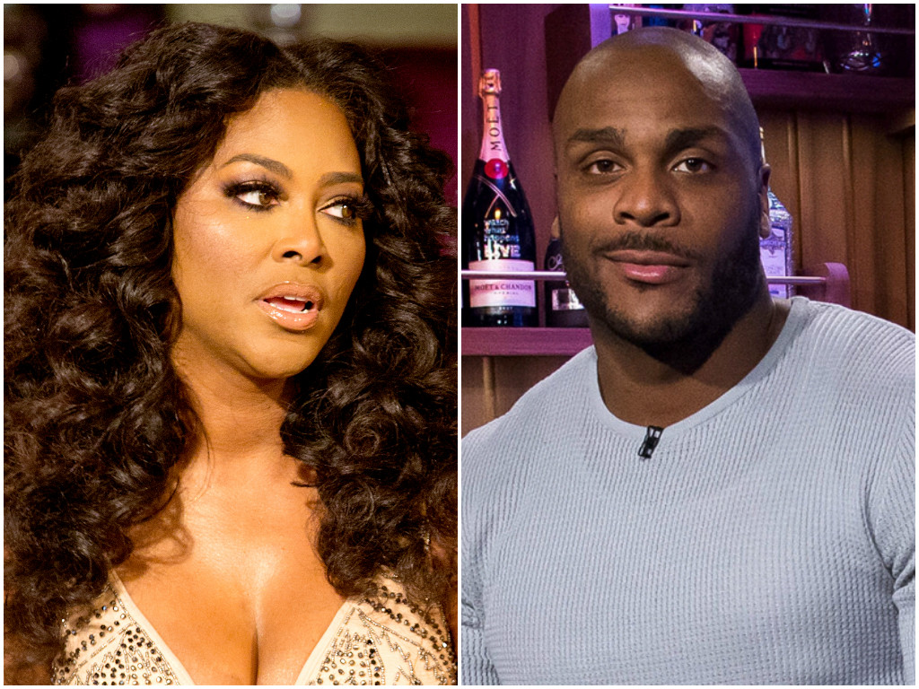 Kenya Moore's Ex Matt Jordan Is Charged With Assault - He Allegedly Attacked His Girlfriend!