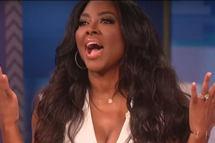 Kenya Moore Dishes On Why Her And Nene Leakes Are Feuding: 'She Called Me A Monster And My Child A Buffalo'