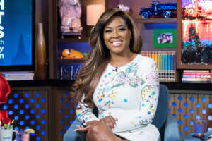 Kenya Moore Confused Some Fans When She Shared A Photo Featuring Marc Daly