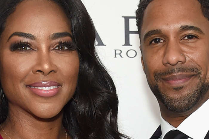 Kenya Moore Admits That Her Shocking Separation From Marc Daly Hasn't 'Hit' Her Yet