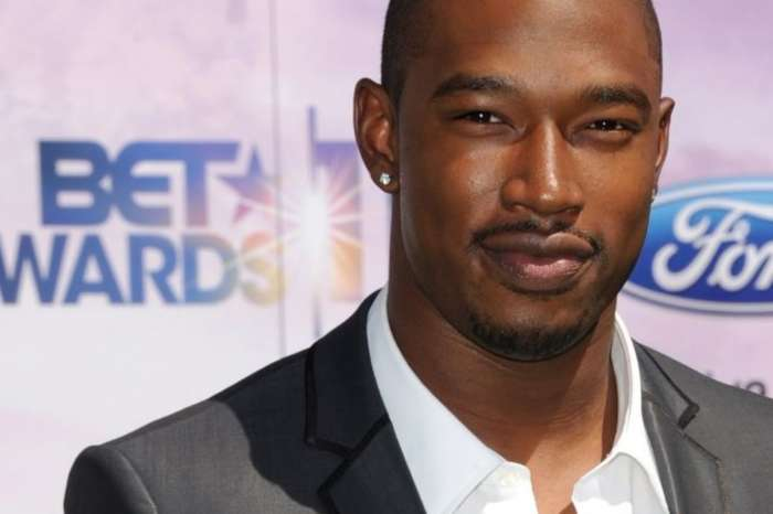 Kevin McCall Tries To Fight Another Man In Atlanta -- Singer Also Reveals Plans To Sue Over Courthouse Struggle And Asks Fans For Money