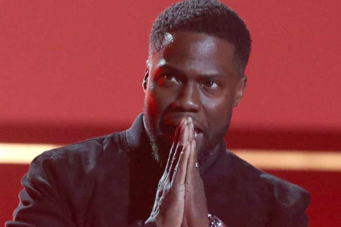Kevin Hart Opens Up About His Scary Car Crash And The 'Humbling' Recovery Process - Explains How He's A Different Person Now