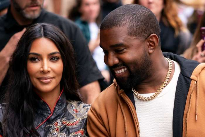 KUWK: Kim Kardashian Might 'Change Her Mind' About Adding To The Family After All, Source Says - Kanye Is Really 'Persistent!'
