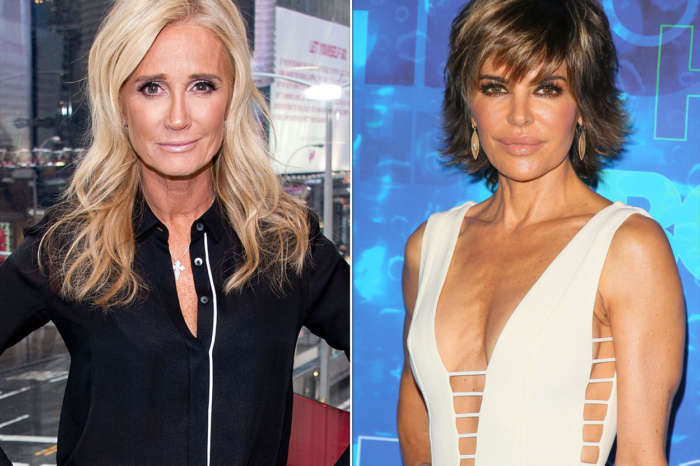 Kim Richards Says That A Cancer Scare Was What Led To Her Making Peace With Longtime RHOBH Nemesis Lisa Rinna
