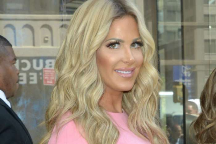 Kim Zolciak Hints She's Done With RHOA For Good And Explains Why!