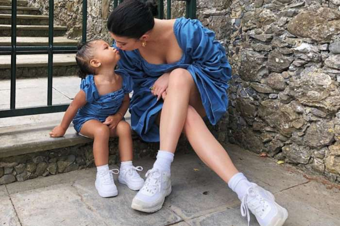 Caitlyn Talks Kylie Jenner As A Mother To Stormi — Here's What She Had To Say
