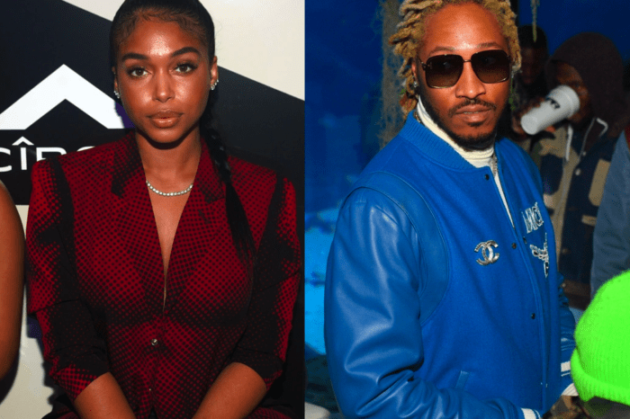Lori Harvey Attends Future's Birthday Party Adding To Their Dating Rumors!