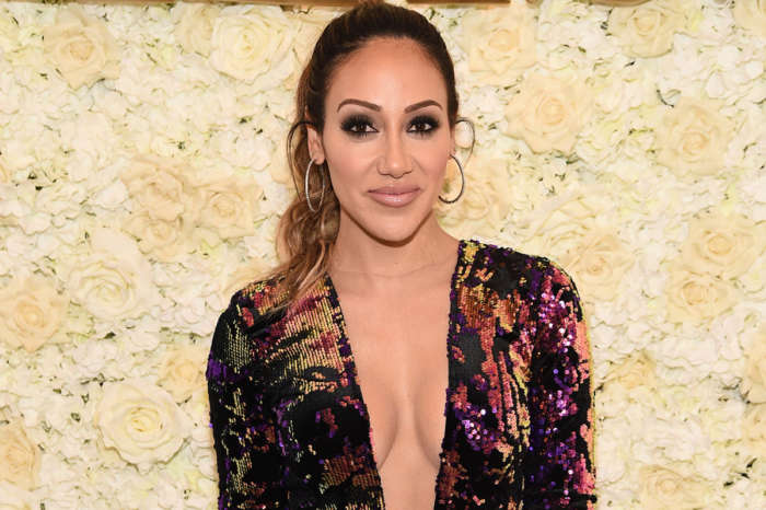 Melissa Gorga Addresses Her Previous Statement That She's Pregnant!