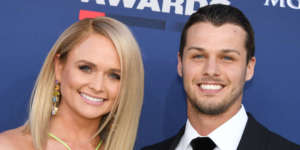 Miranda Lambert Suggests She Wants To Start A Family With Husband Brendan McLoughlin
