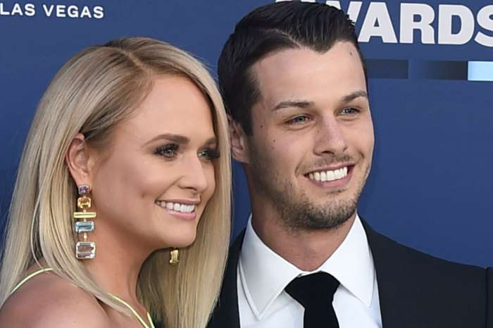 Miranda Lambert's Hubby Says That Becoming A Cop Was The 'Best Decision' As It Led To Meeting The Love Of His Life!