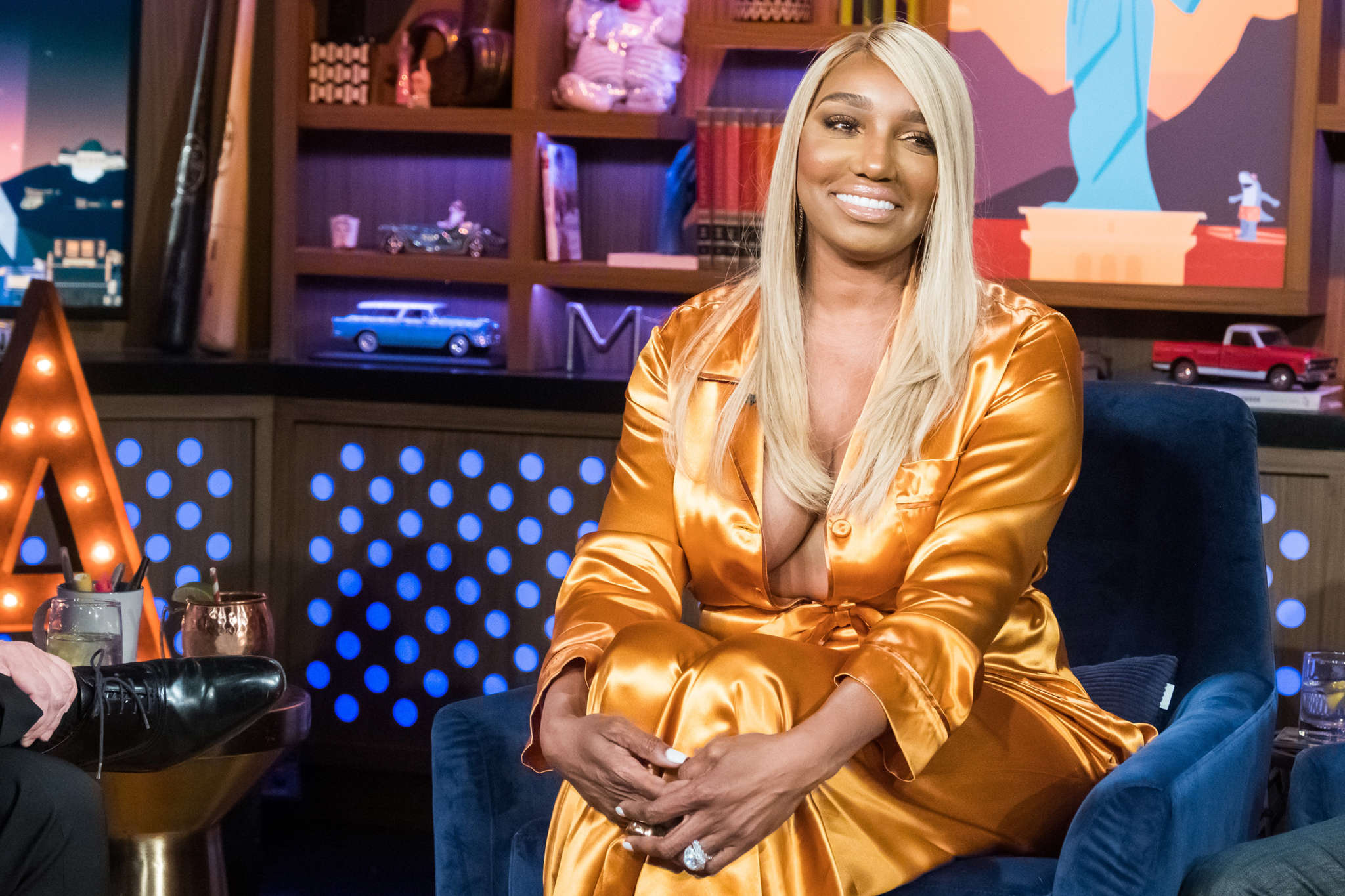 """nene-leakes-is-making-silent-boss-moves-and-her-fans-offer-their-whole-support-and-admiration"""