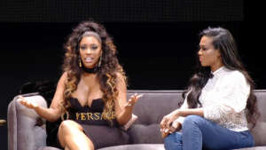 Porsha Williams Explains How Every Castmate Plays A Part On RHOA