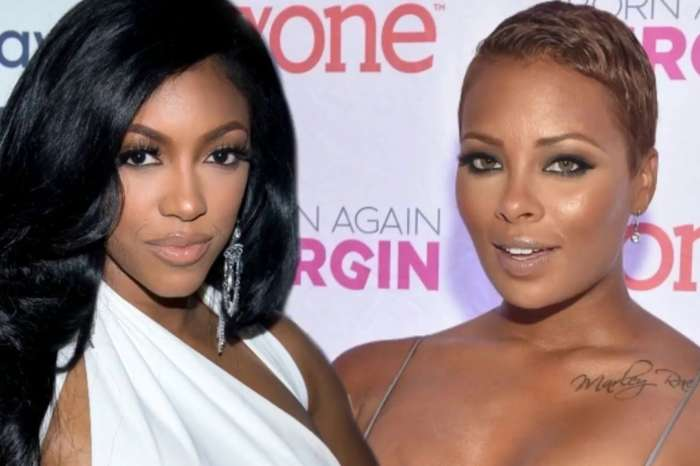 Porsha Williams And Eva Marcille's Drama Has Caused Their RHOA Co-Stars To Take Sides - Source Says The Cast Is Now Divided!