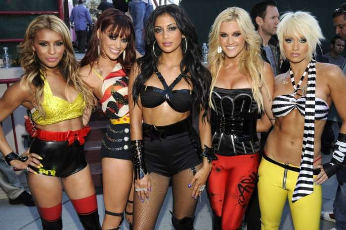 Nicole Scherzinger Announces The Pussycat Dolls Are Having A Comeback!