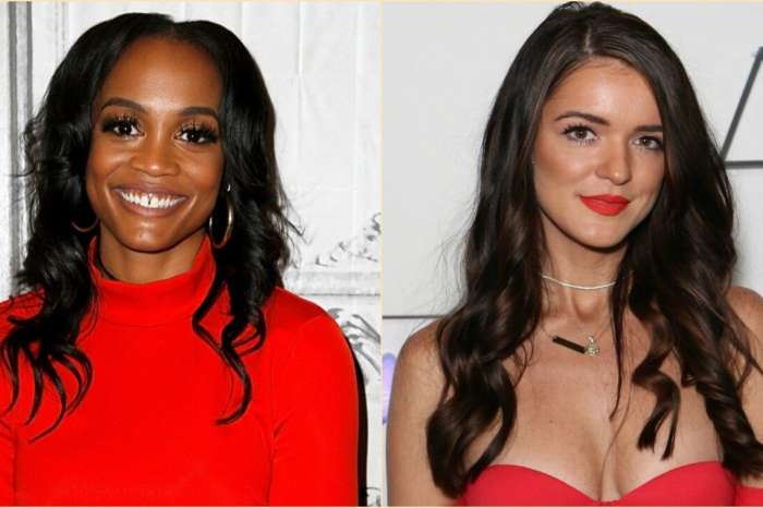 Raven Gates Opens Up About Her Fallout With Former BFF Rachel Lindsay - 'I Really Loved Her'