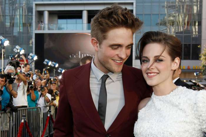 Robert Pattinson 'Was Crazy About' Kristen Stewart And Thought He'd End Up Marrying Her, Source Says