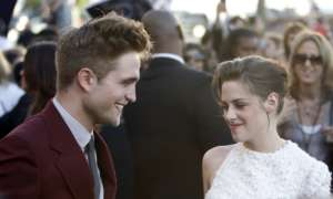 Kristen Stewart's 'Batman' Support 'Means The World' To Robert Pattinson, Source Says - Here's Why!