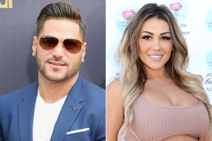 Ronnie Ortiz-Magro Seems To Tell Jen Harley That 'I Treat You How You Treat Me' In Ambiguous Post Amid The Exes' Drama!