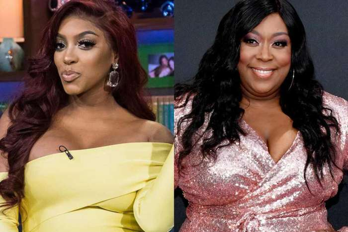 Porsha Williams's Fans Support Her After She Slams Loni Love Following Comments About Her And Dennis McKinley