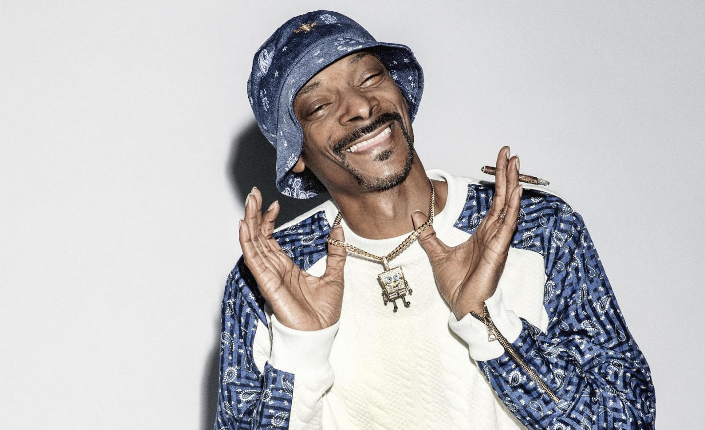 Snoop Dogg Is The 'Sexiest Man Alive'