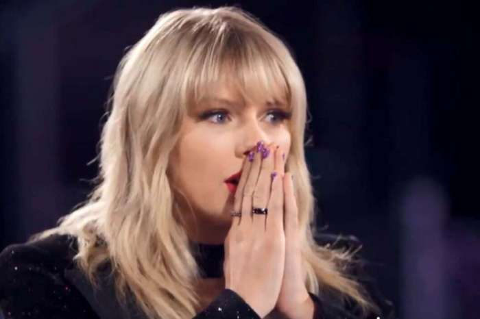 Taylor Swift Reportedly Determined To 'Make A Statement' About Her Career And The Scooter Braun Drama While Performing At The AMAs!