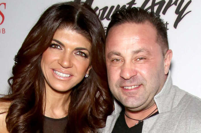 Teresa Giudice Reveals She's 'Still Fighting' To Avoid Joe's Deportation Despite Their Uncertain Future Together - Here's Why!