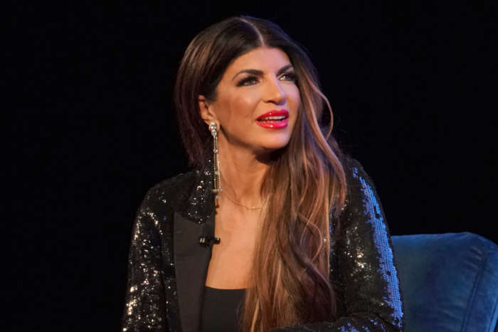 Teresa Giudice Gushes Over Her Relationship With Joe's Family - It's Still 'Amazing!'