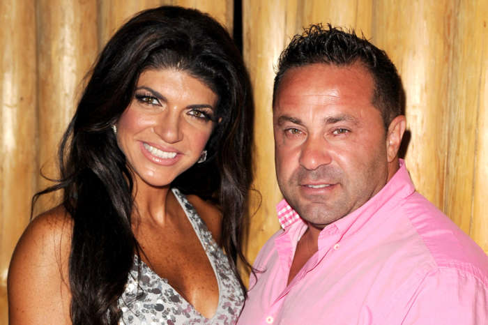 Teresa And Joe Giudice Are Reportedly 'Getting To Know Each Other Again' After Family Reunion - They're Both Changed People!
