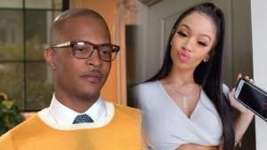 Deyjah Harris Unfollows Her Dad T.I. After Revealing He Goes With Her To The Gyno To Make Sure Her Hymen Is Still Intact!