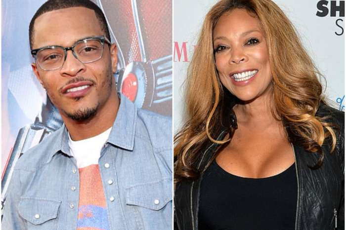 Wendy Williams Slams T.I. After Revealing He Goes With Daughter Deyjah To The Gyno To Check Her Hymen - It's 'Disgusting' And 'Sexist!'