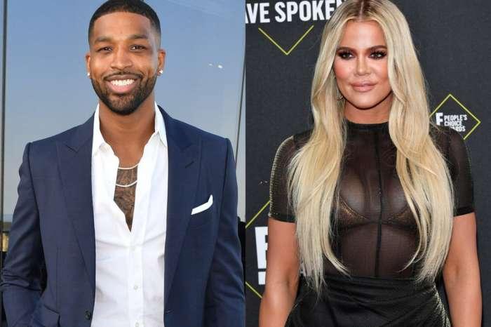 KUWK: Tristan Thompson Flirts With Ex Khloe Kardashian Again - Calls Her 'Perfection!'