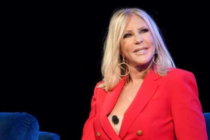 Wendy Williams Tells Vicki Gunvalson To Just Leave RHOC After The OG Lost Her Full-Time Status