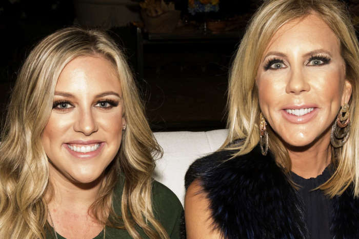 Vicki Gunvalson Proud Of Her Daughter Briana After Losing Weight And Regaining Her Heath!