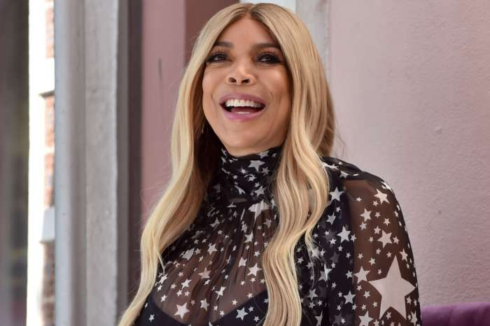 Wendy Williams Goes On A Frustrated Rant Over People Saying She's On The 'Kardashian Payroll'