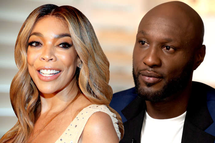 Wendy Williams Thinks Lamar Odom's Son Was Right To Be Hurt Over His Sudden Engagement
