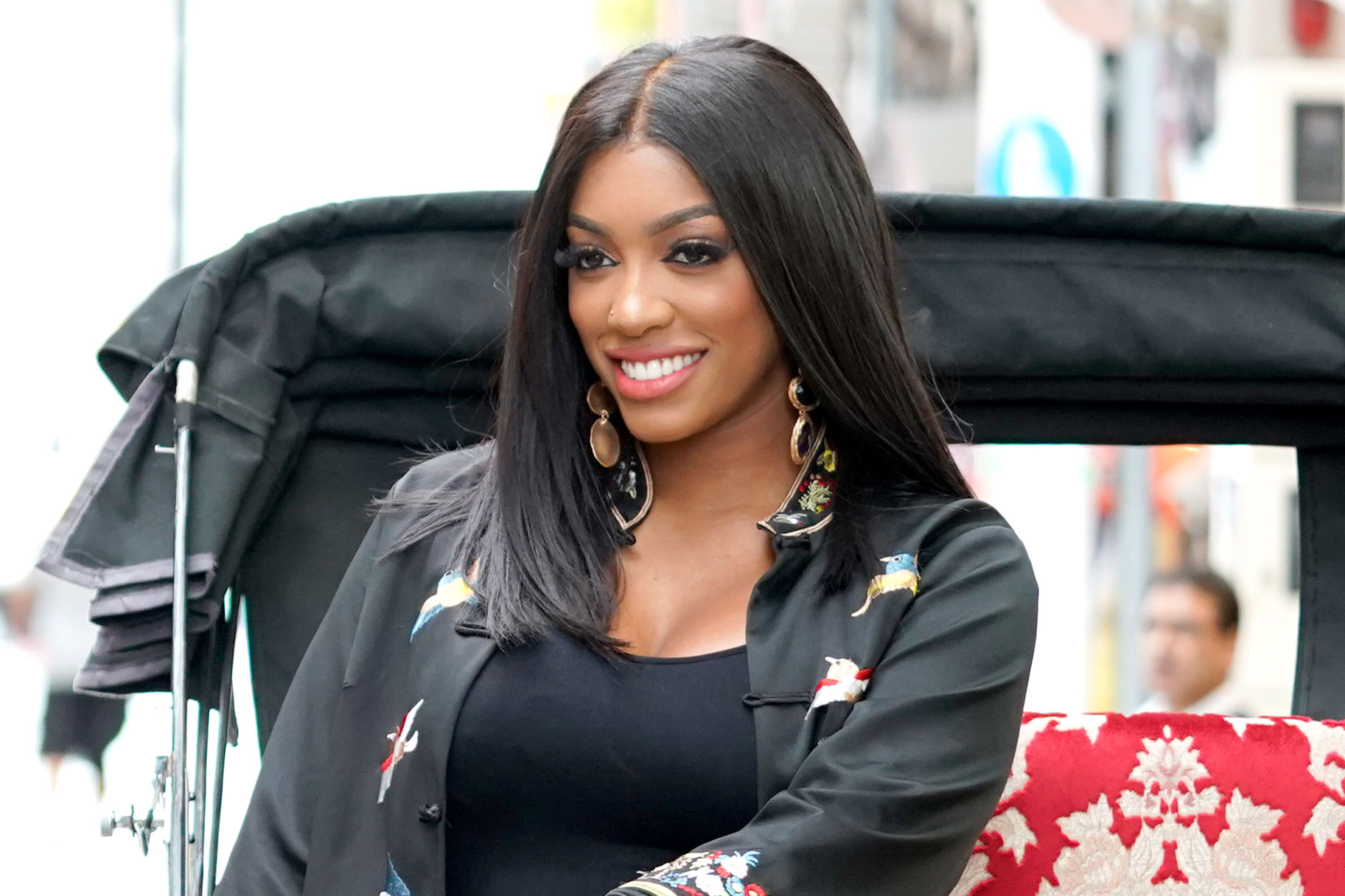 Porsha Williams Makes It Clear That She Always Plays By Her Own Rules